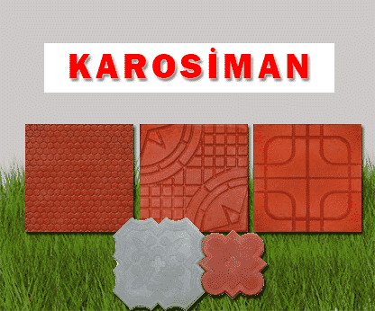 Karosiman