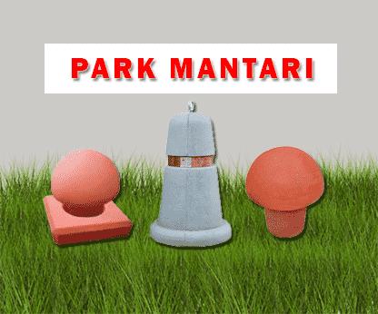 Park Mantarı
