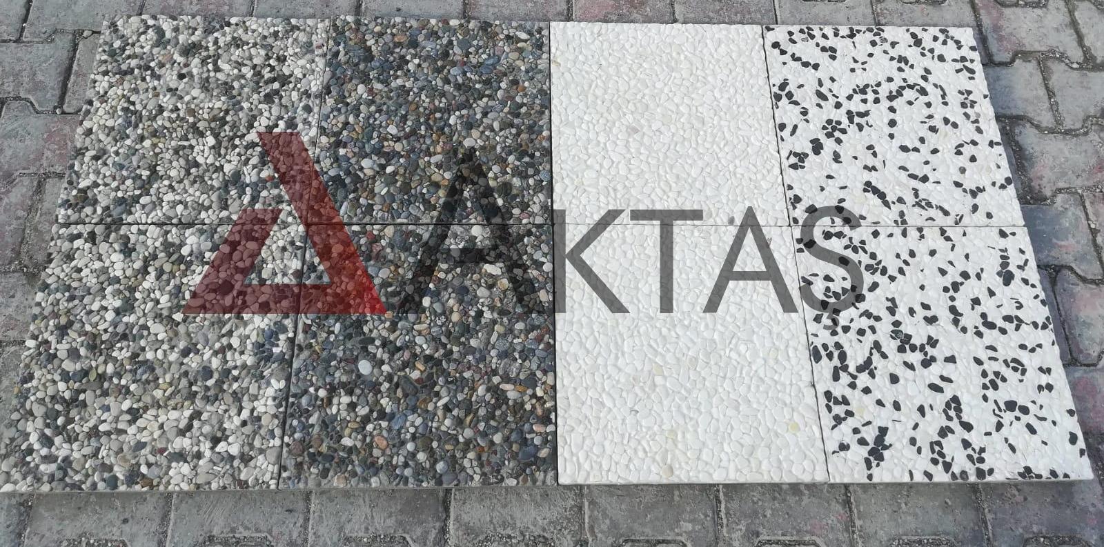 wash beton çeşitleri