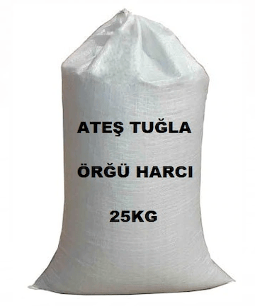 Şamot Harcı