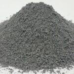 Siyah Mermer Tozu