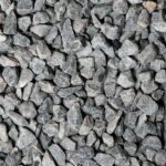 Siyah Mozaik 1-2-3 mm